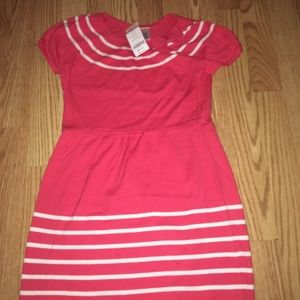 Gymboree knit dress